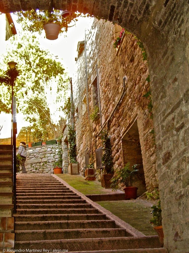 Assisi Borgo