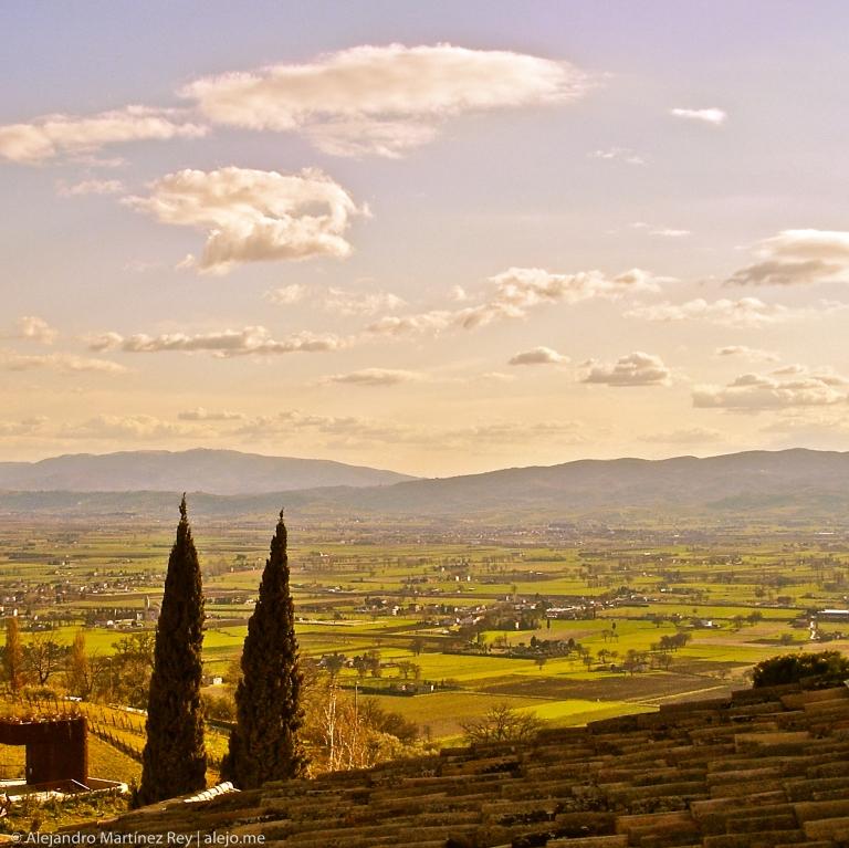 Assisi Pianura