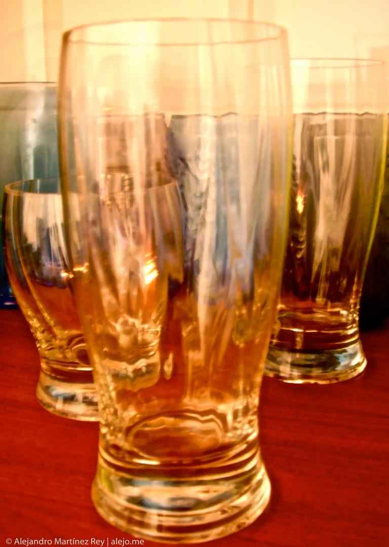 bicchieri di venerdi