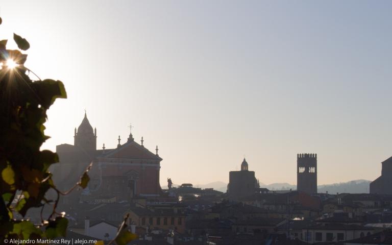 San Pietro-Bologna