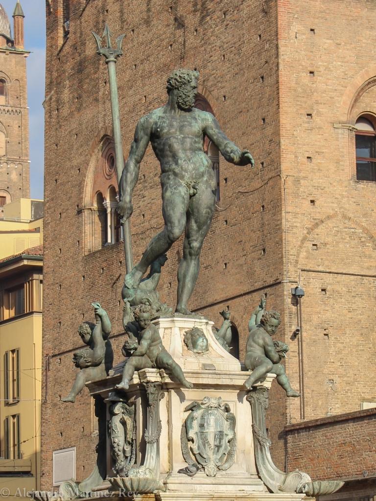 Nettuno Bologna