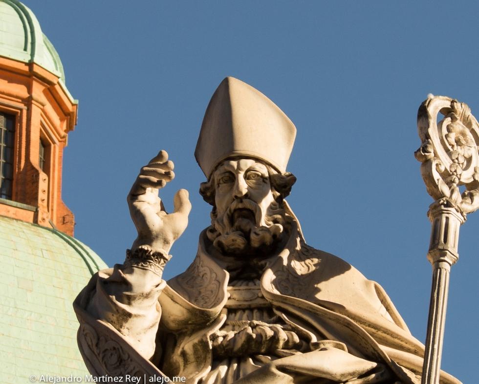Santo Patrono San Petronio Bologna