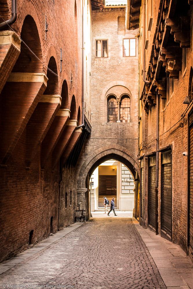 Bologna Strade Centro