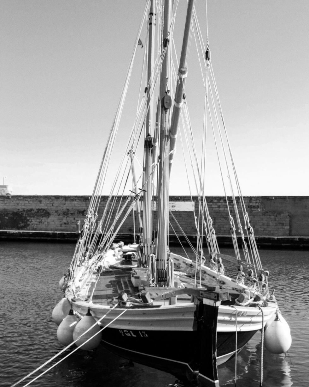 Sailing Italy Tricase Puglia