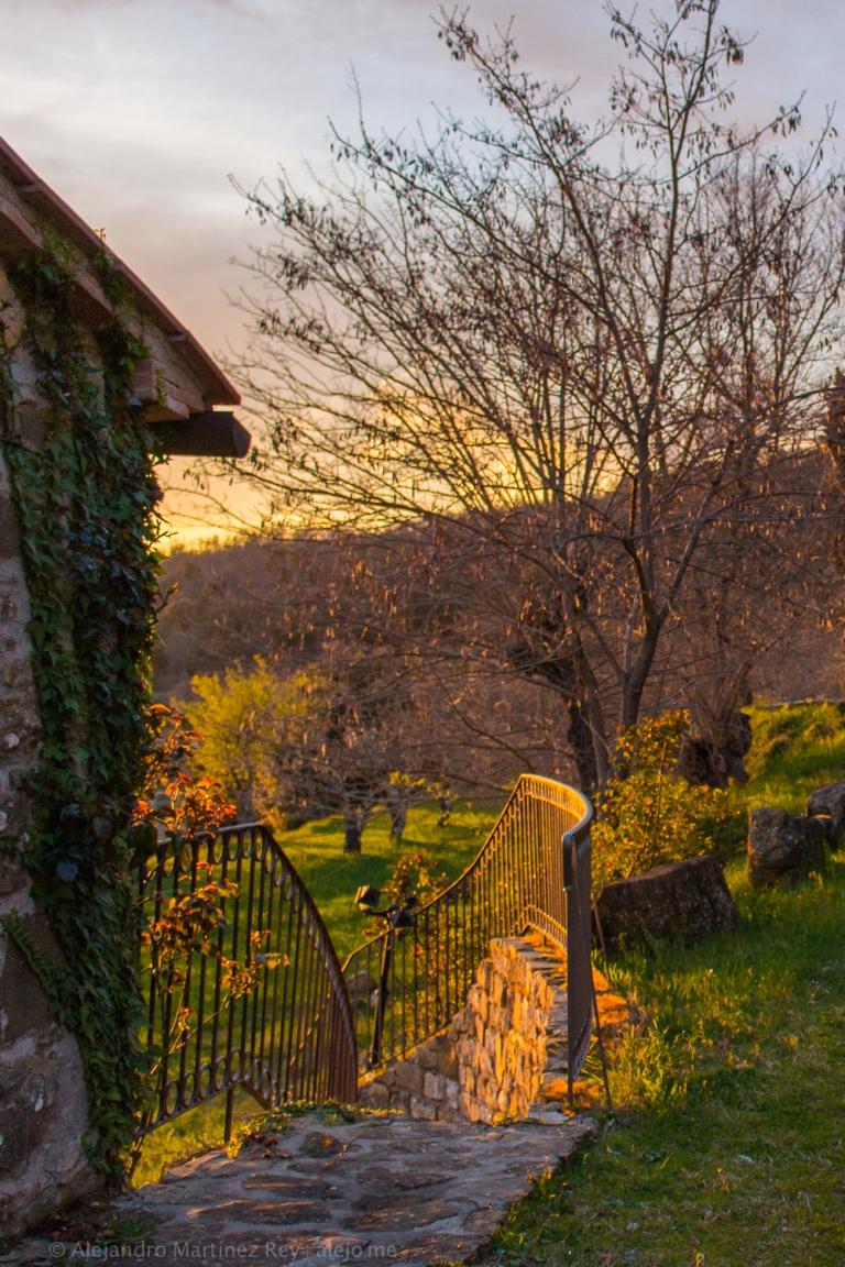 Toscana Sunset