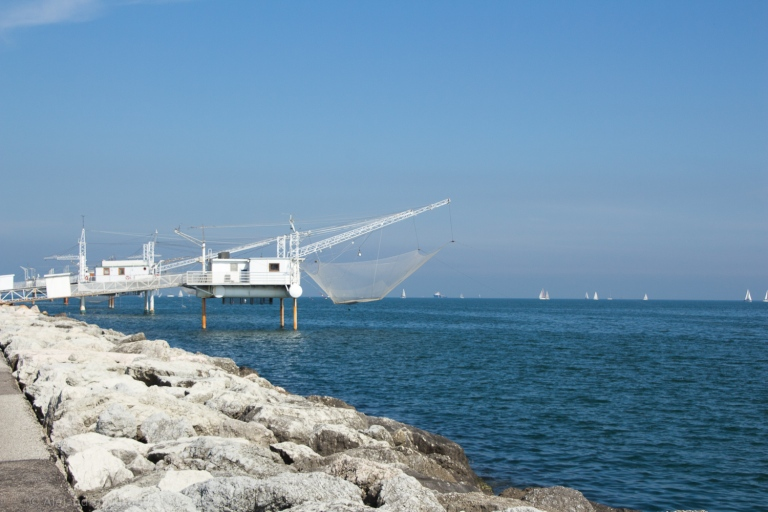 Ravenna Adriatic Sea