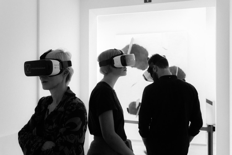 Vitruvio Virtual Museum doutdo 2016